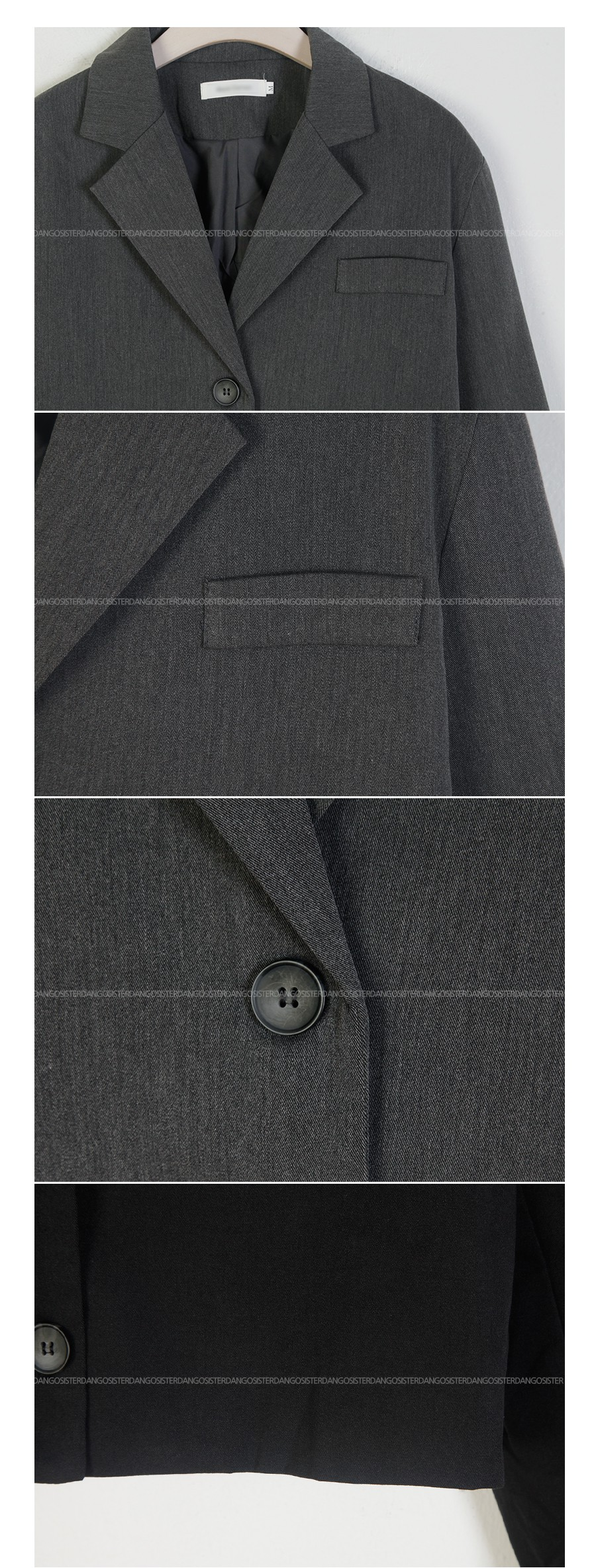 Planning Pop It Crop JK These days trending mini jacket :D