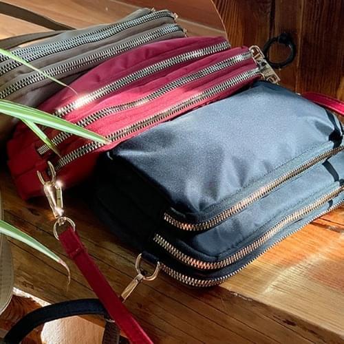 mini bag travel bag pouch bag passport bag wallet bag national bag