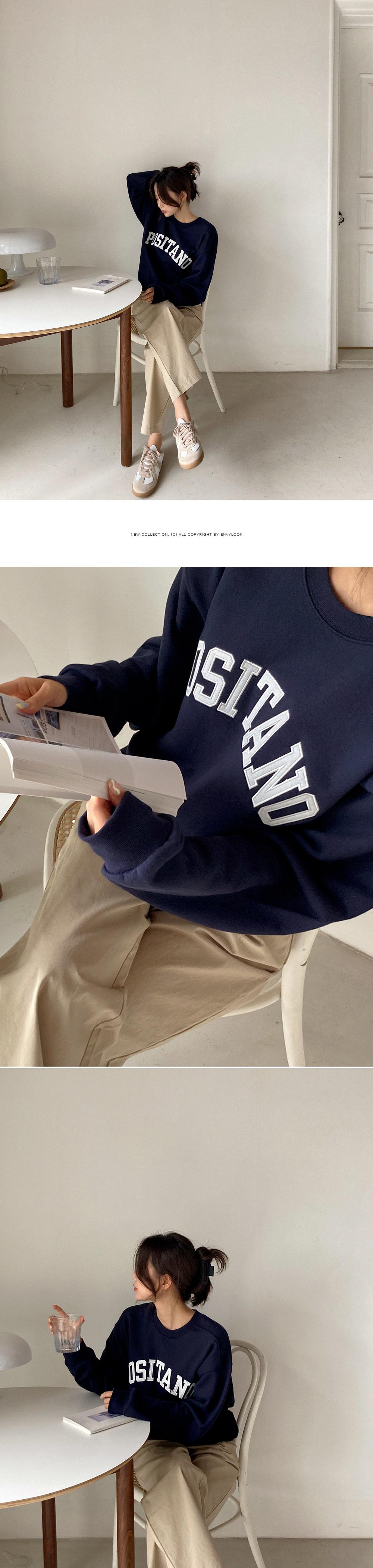 Positano Sweatshirt