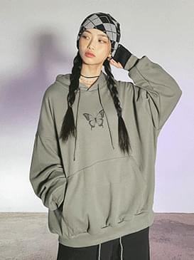 Butterfly Trevi hoodie