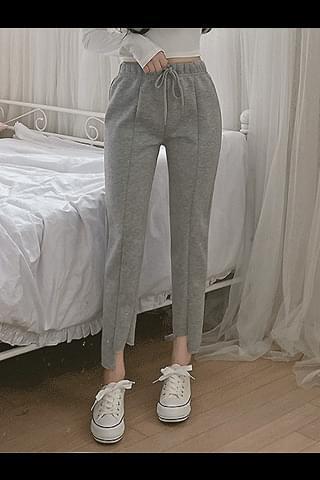 Home Deli Neoplan Banding Pants