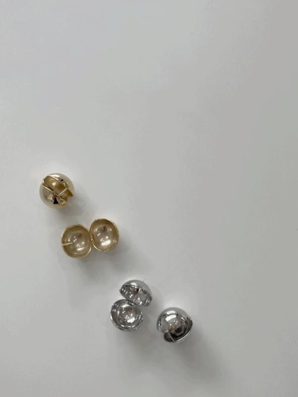 Mood Ball Earrings