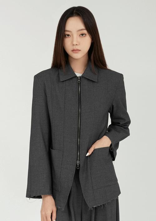 basel set - jacket