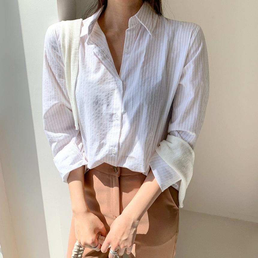 Scone shirt
