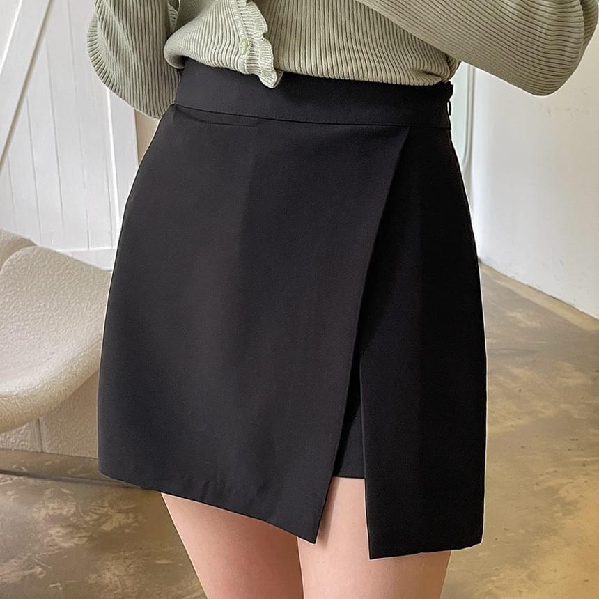 New Way Skirt Pants 裙子