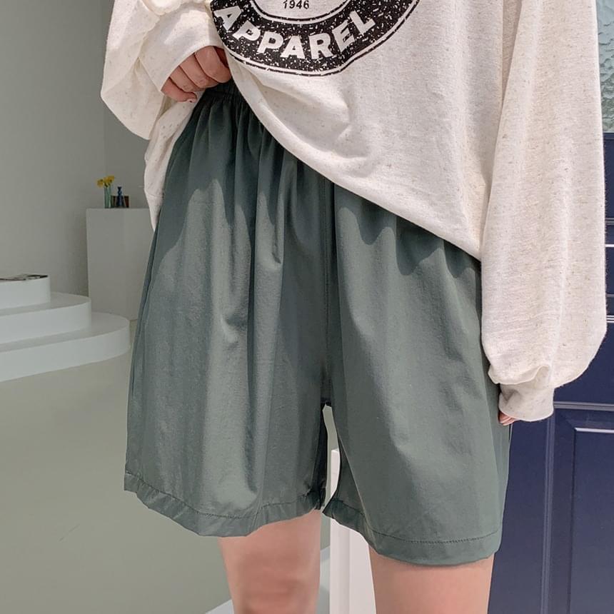 Ice 5 shorts
