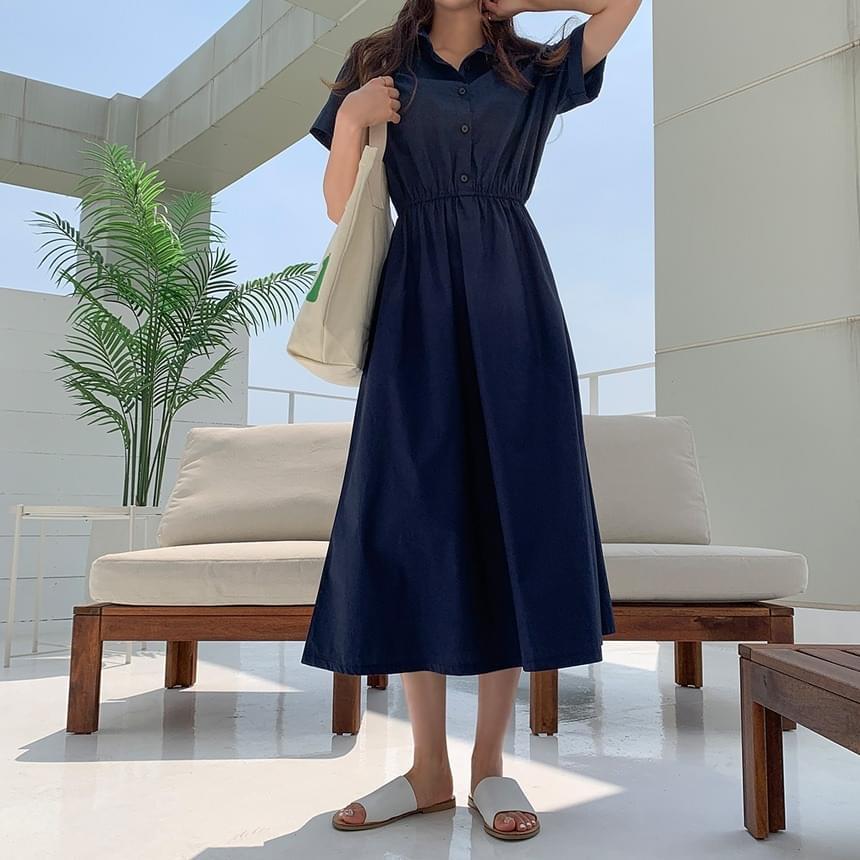 The Montkara Dress