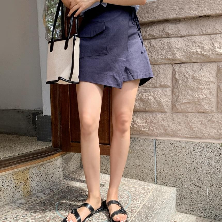 Eco Lynch Trousers 裙子