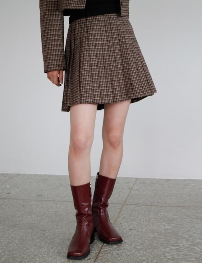 nook check skirt