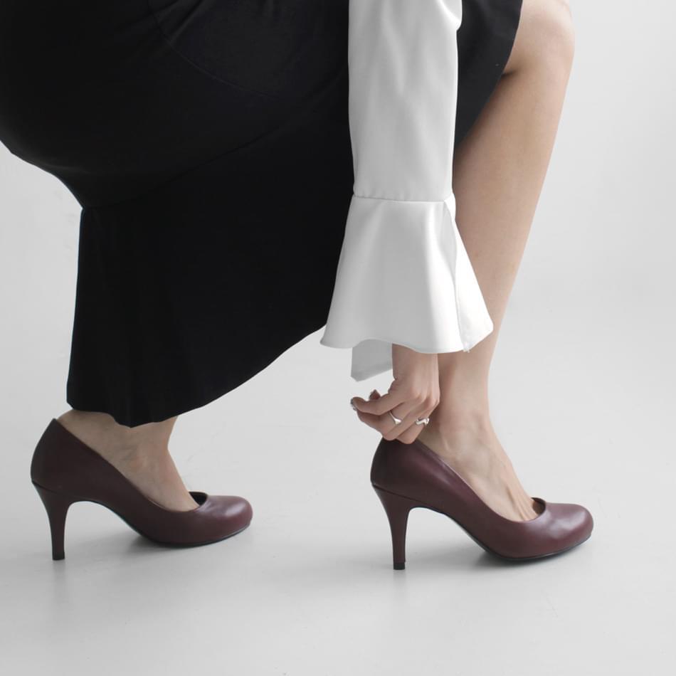 Reenge Basic Pumps Heels