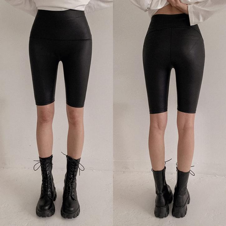 Ittem Biker Shorts