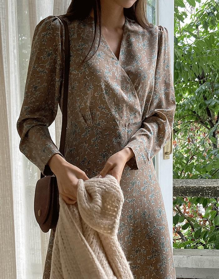 Fludy Dress