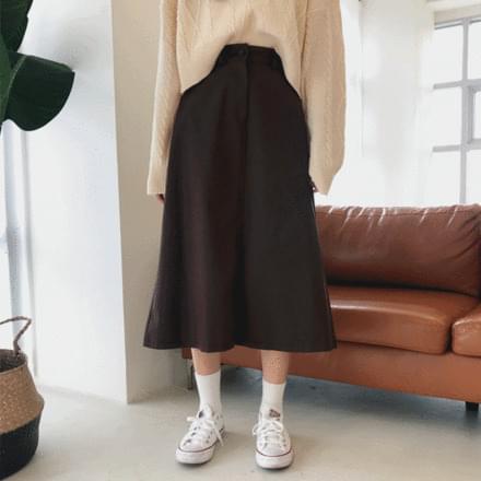 Hannah Long Skirt