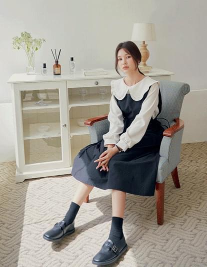 Diene Bustier Dress