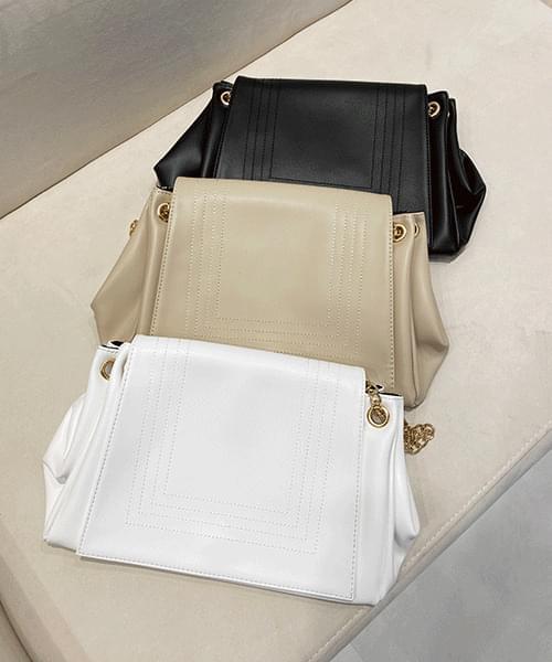 Loelle Chain Bag - 3color