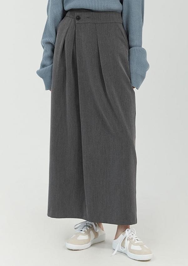 carven long-skirt