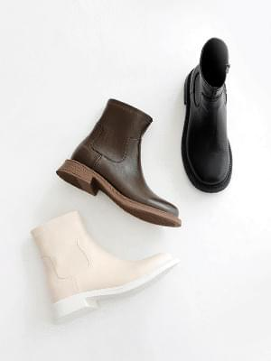 It's perfect Socks ankle boots 3cm