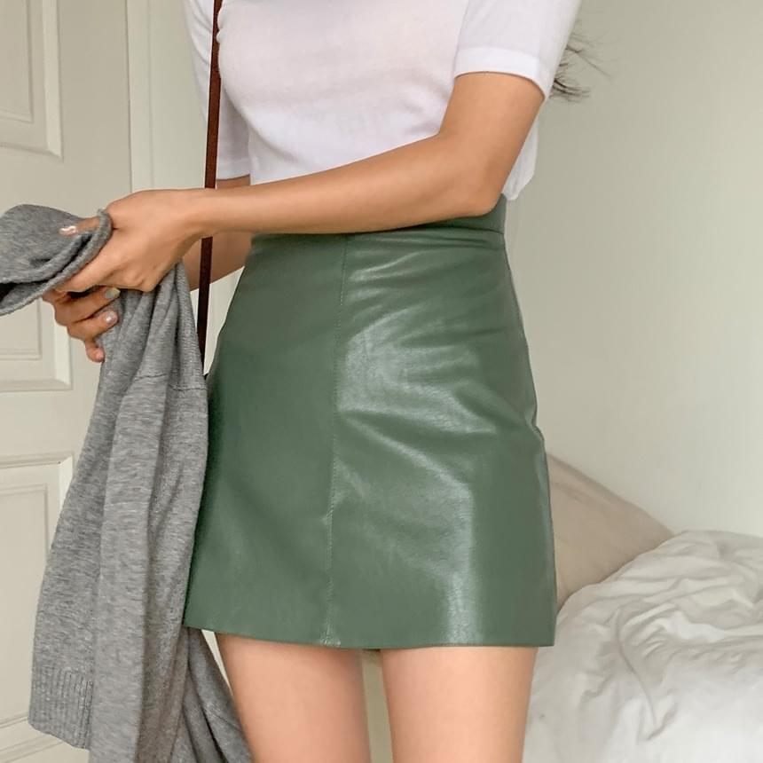 moodless skirt (Delayed delivery)