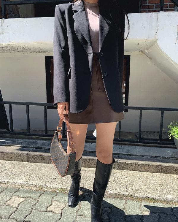 leuze basic jacket