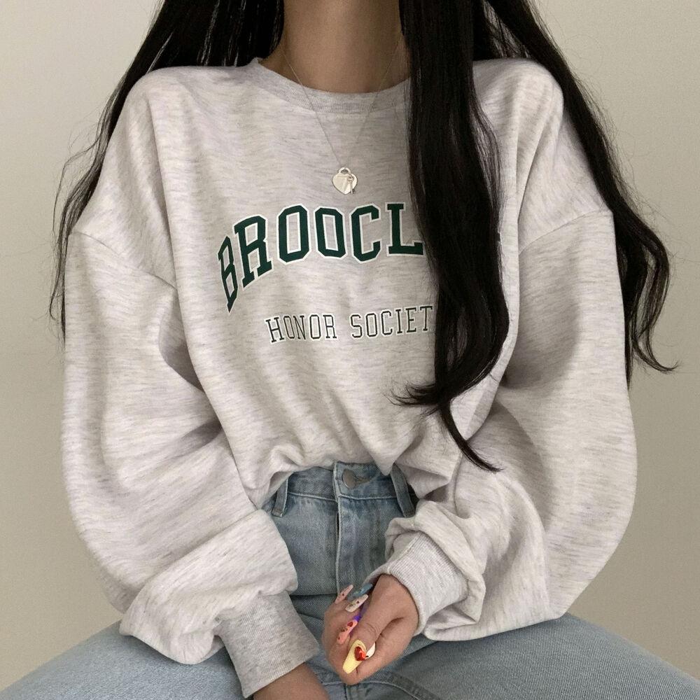 Simply, Brooklyn Sweatshirt