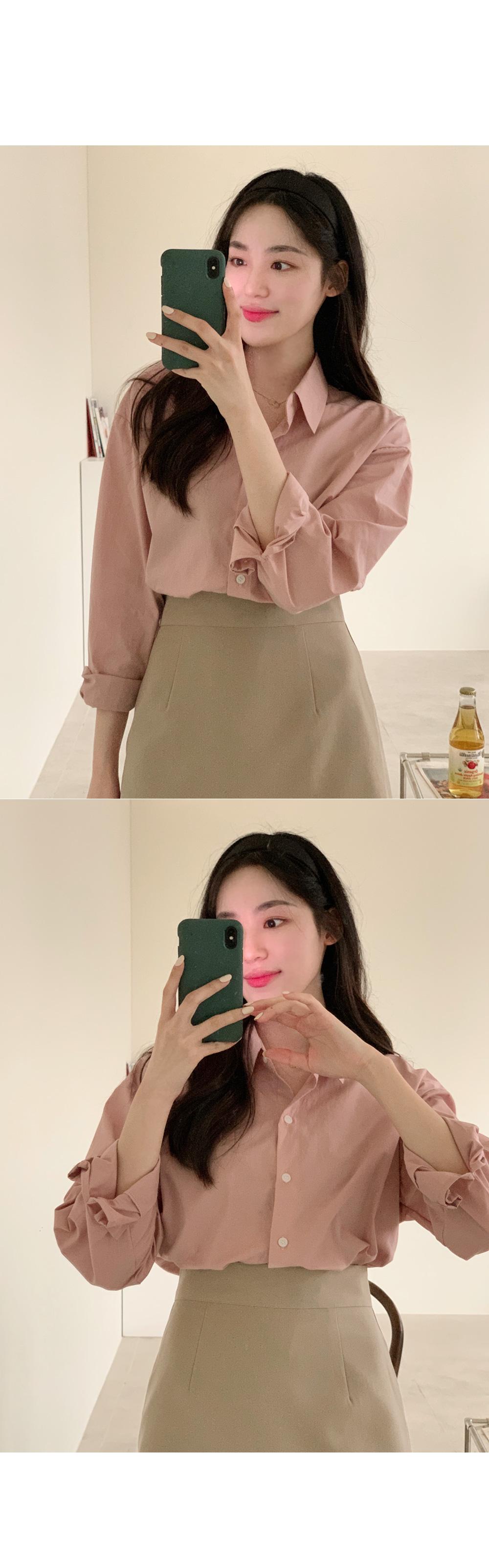 marro mini skirt
