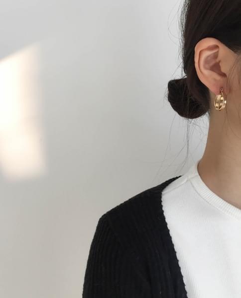 space earring