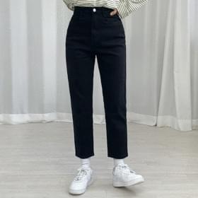 Perfect fit Spandex banding pants