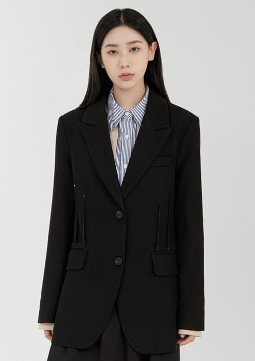 mikenz jacket