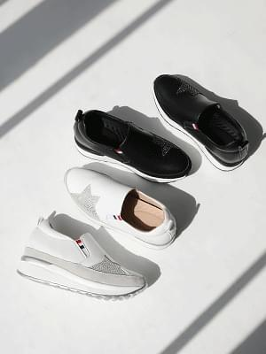 Recommended height slip-on 7cm