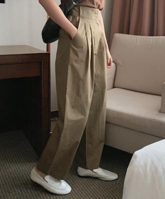 Akkad Bijo Cotton Pants