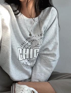 Millennium Chicago Sweatshirt : D
