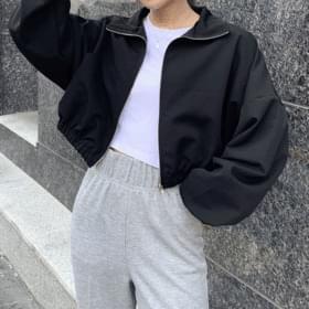 deltz cropped short Jacket