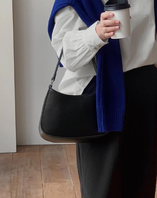 Posita Round Tote Bag - 3 color