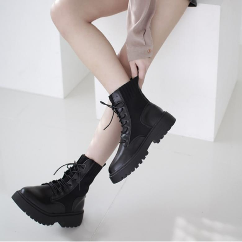Roddit Foot Comfy Knitwear Walker
