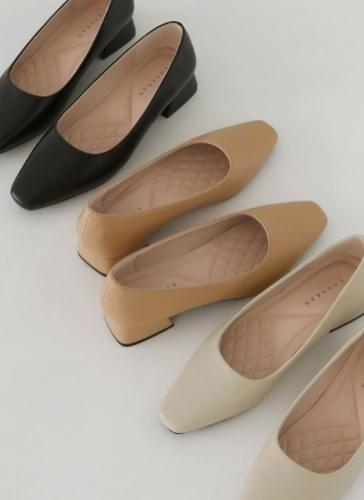 Tender Daily Middle Heel Pumps PPLTS3d811