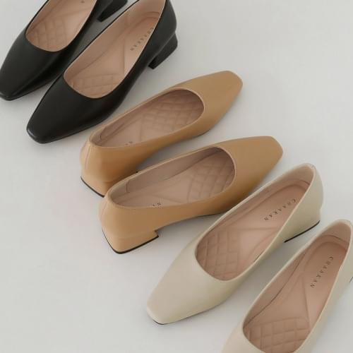 Tender Daily Middle Heel Pumps PPLTS3d811 跟鞋