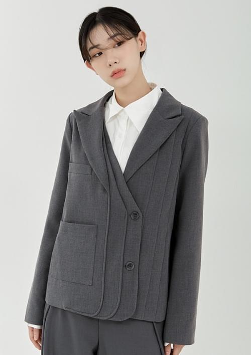 melene jacket