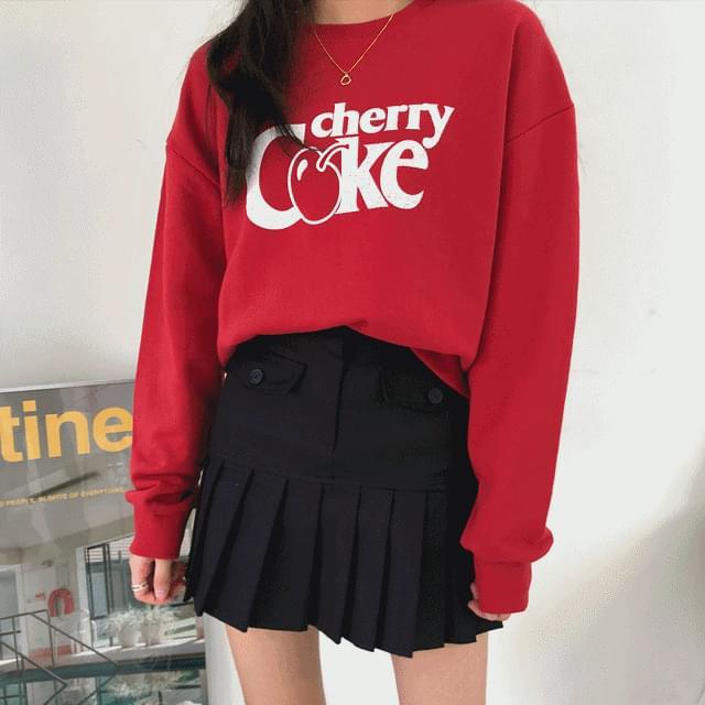 Cherry Cock Sweatshirt