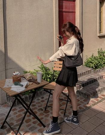 teen tennis mini skirt
