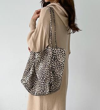 Leopard Eco Bag #86672