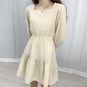 Soi Cotton Cancan Dress