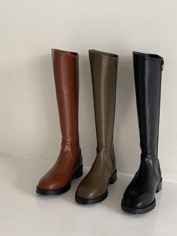 Allure High Boots