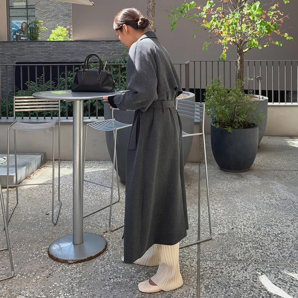 Cestlavie Long Coat