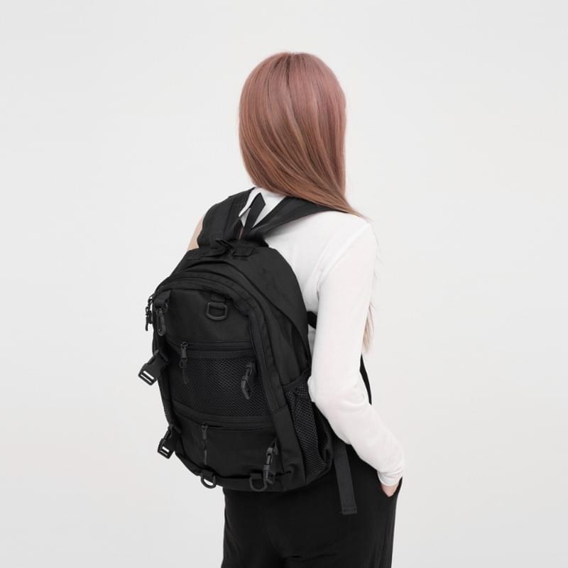 Kafka mesh tech backpack