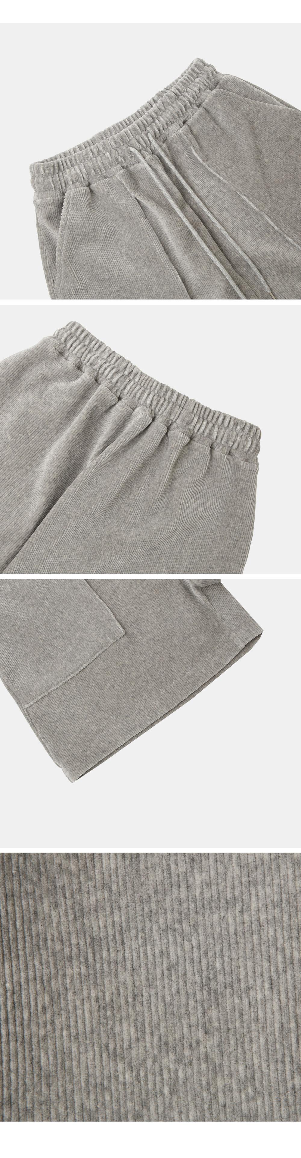pocket shorts