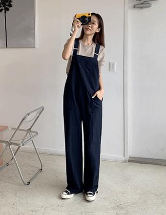 Besh*Overall Pants