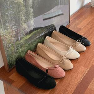 Leather Suede Soft Ribbon Flat 1cm