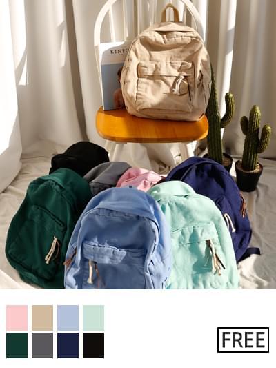 crayon backpack