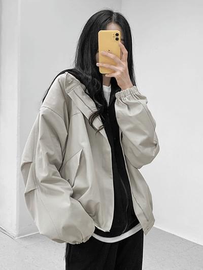 lucky cotton jacket