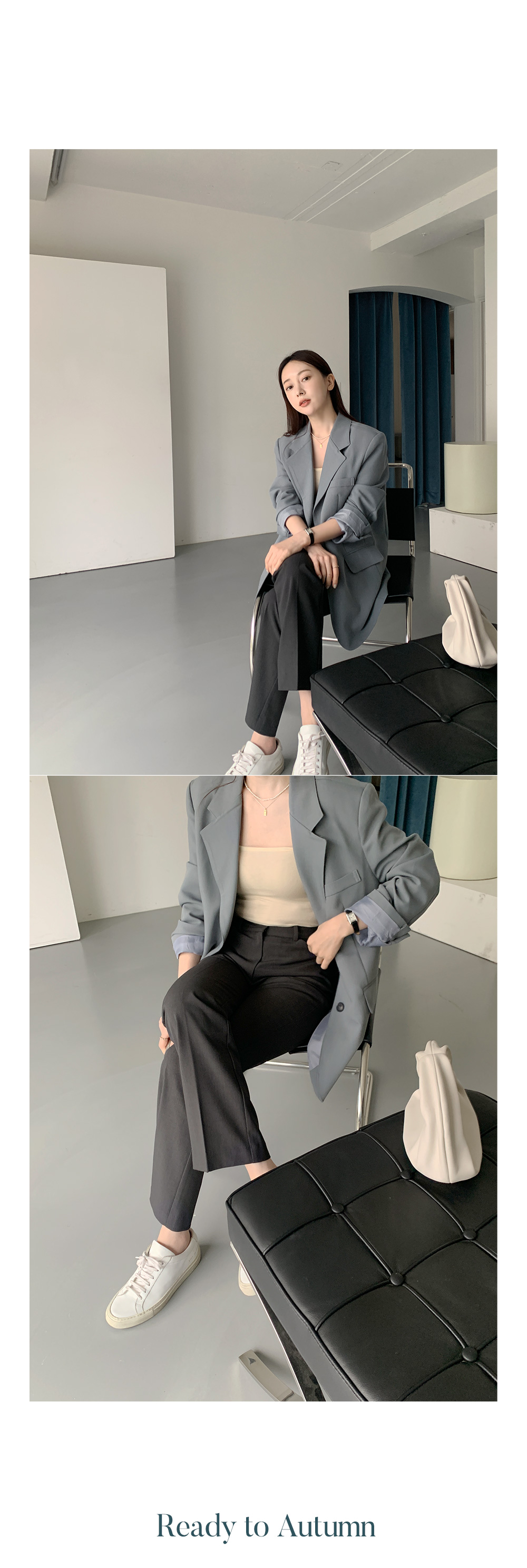 D Mine double jacket
